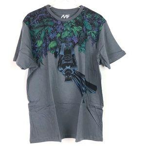 Marvel Upside Down Black Panther T-Shirt